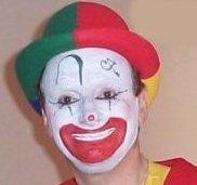 MAGIE : Spectacle MAGIE clown maquillage PARIS Enfant